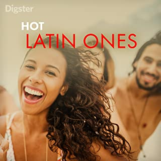 Digster Hot Latin Ones