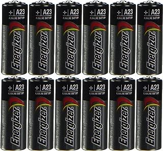 Energizer A23 Battery, 12V, 1.8