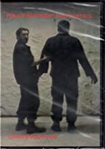 POLICE RESTRAINT AND CONTROL DVD BY CARL CESTARI