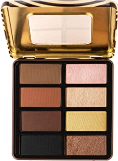 Max Touch Eyebrow Cake + Highlighter Palette MT-2440 (Comb no. 1)
