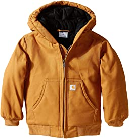 05e1a7d6552 Boy's Carhartt Kids Casual Jackets + FREE SHIPPING | Clothing ...