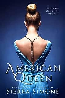 American Queen (New Camelot Book 1)