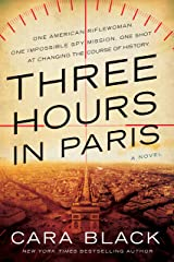 Three Hours in Paris Kindle Edition