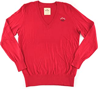 Best hollister red sweater Reviews
