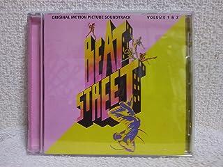 ビートストリート VOLUME1&2