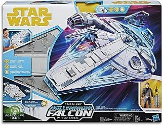 Star Wars Flagship Set Action Figure