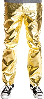 men's mardi gras pants