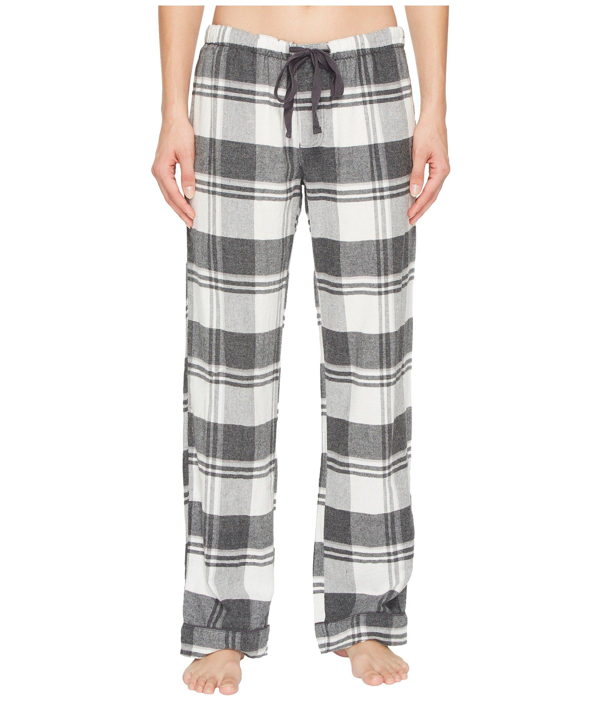 Pantalón de Pijama para Mujer P.J. Salvage Sleigh All Day Checked Pants  + P.J. Salvage en VeoyCompro.net