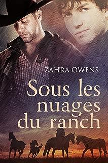 Sous les nuages du ranch (Nuages et Pluie t. 1) (French Edition)