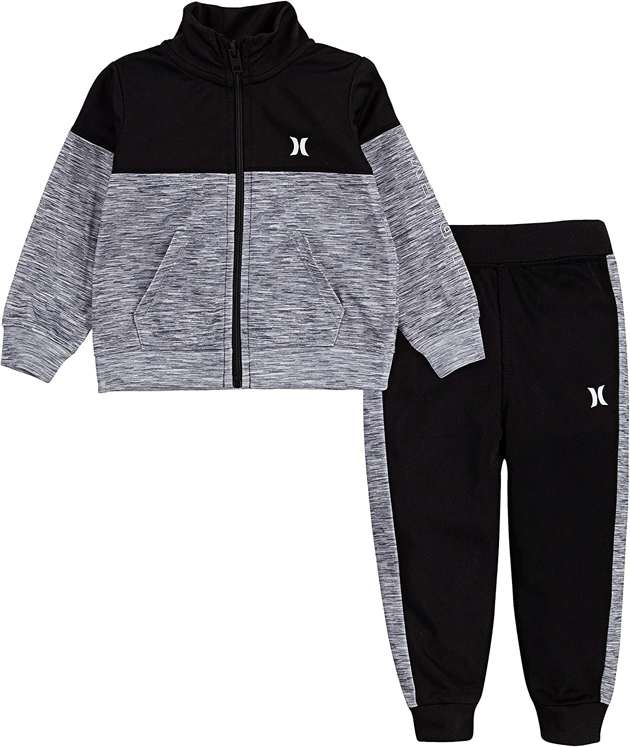 Hurley baby-boys Baby Tricot Track Suit