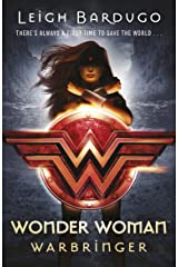 Wonder Woman: Warbringer (DC Icons Series) (Dc Icons 1) Kindle Edition