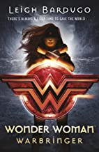 Wonder Woman: Warbringer (DC Icons Series) (Dc Icons 1) (English Edition)