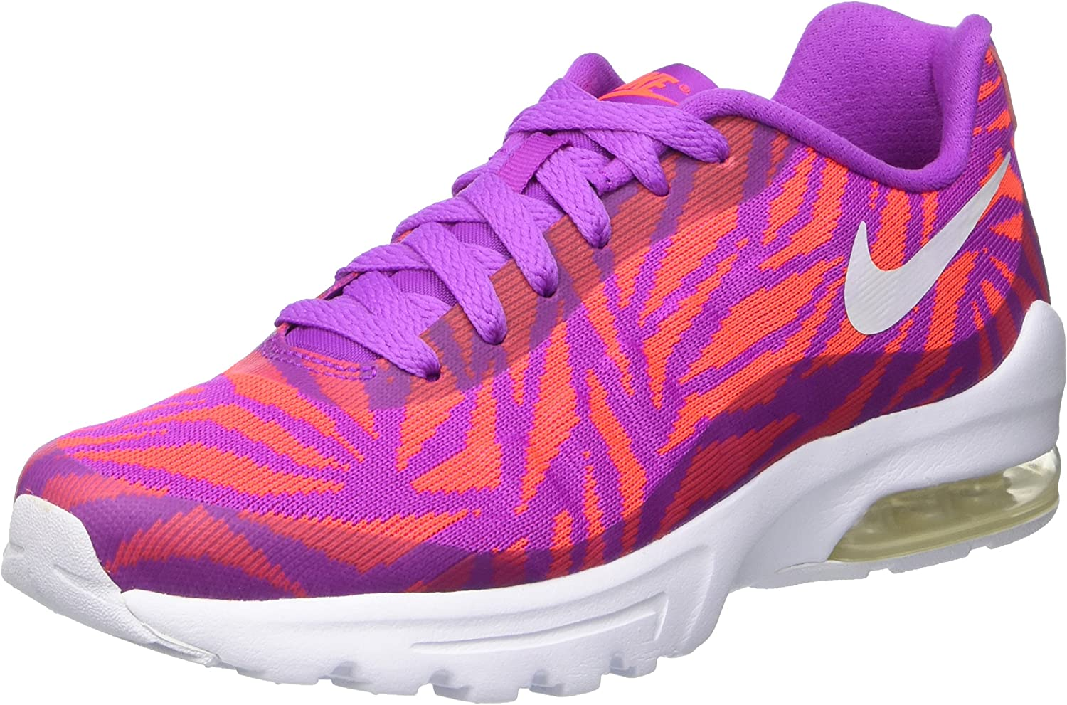 Nike Womens air max Invigor KRCRD Running Trainers 833659 Sneakers shoes