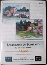 Landscapes of Scotland by Johnnie Liliedahl
