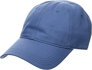 Lacoste Cap Blue for Man