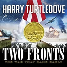 Two Fronts: War That Came Early, Book 5