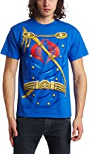 Marvel Men's Suit Up T-Shirt