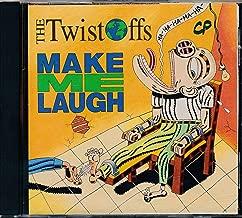 The Twist Offs Make Me Laugh (1992 Music CD)