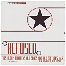 refused the demo compilation