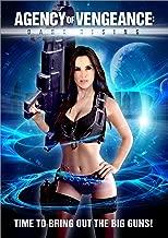 Agency of Vengeance: Dark Rising