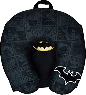 Almofada U Batman, Warner Bros, Multicor