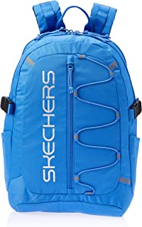 Skechers S542 Santa Monica 2 Section Backpack, Blue, 44 Centimeters