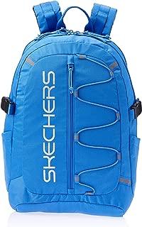 Skechers S542 Santa Monica 2 Section Backpack, Blue, 44 Centimeters