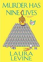Murder Has Nine Lives (A Jaine Austen Mystery Book 14)