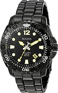 ブローバ 腕時計 SEA KING 98B242 メンズ