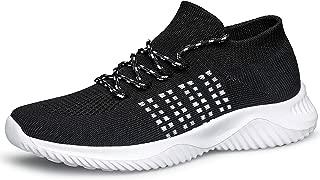 black shoes socks