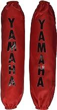 Yamaha ABA-SCVRF-RD-01 Front Shock Cover for Yamaha Banshee