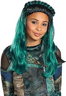 descendants uma wig