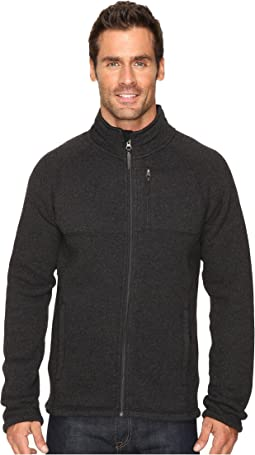 Echo Lake Full Zip Top