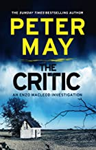 The Critic: A tantalising cold-case murder mystery (Enzo 2) (The Enzo Files)