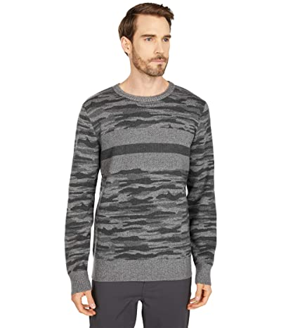 Obermeyer Chase Camo Sweater (Knightly) Men