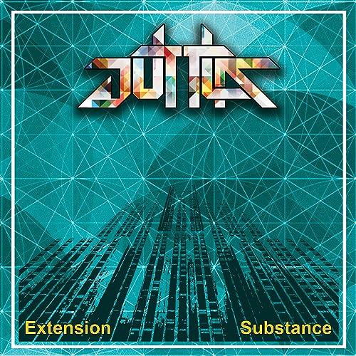 Extension/Substance by Juttla on Amazon Music - Amazon com