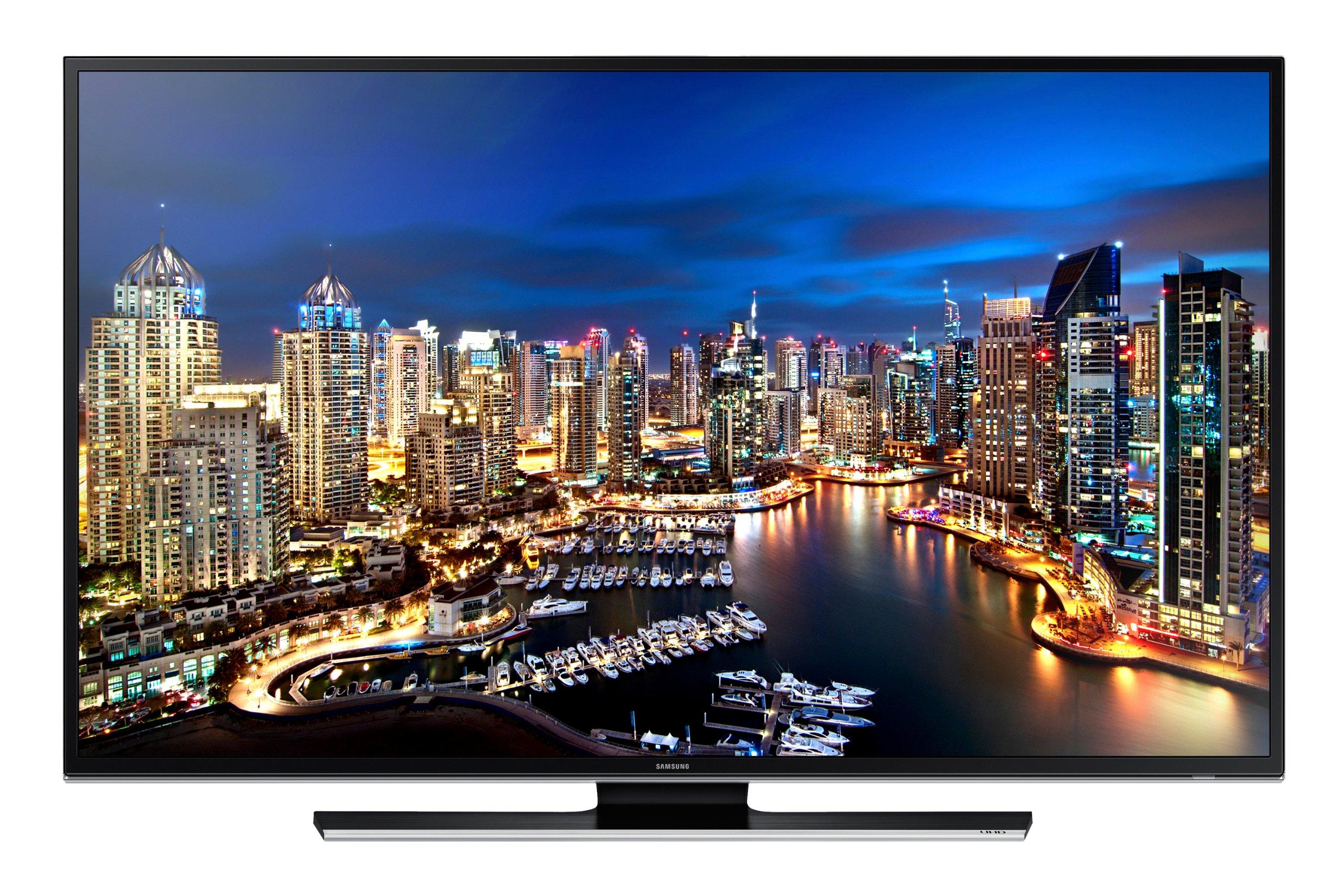 Samsung HU6900 - Televisor (139 cm (55 pulgadas) (Ultra HD, sintonizador triple, Smart TV): Samsung: Amazon.es: Electrónica
