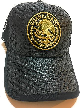 GORRA FEDERAL GUANAJUATO. GORRA VAQUERA. HAT. CAP.