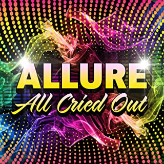 All Cried Out (Re-recorded / Remastered)