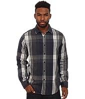 Howe - Diamond Rain Woven Shirt