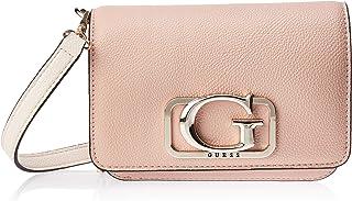 GUESS Women's Cross-Body Mini Bag, Rose - SG758378