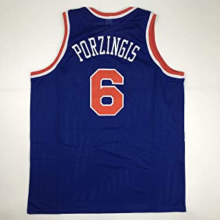 new york knicks stitched jersey