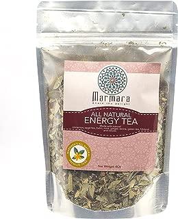 Marmara All Natural Energy Tea, 4-Ounce