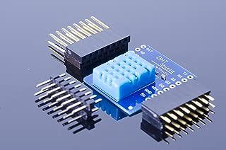 ACROBOTIC WeMos ESP8266 D1 Mini DHT-11 Temperature/Humidity Sensor Shield for Arduino NodeMCU Raspberry Pi Wi-Fi IoT DHT-22 DHT11 DHT22
