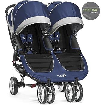 Baby Jogger City Mini Double Stroller Cobalt