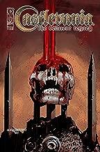 Castlevania #1: The Belmont Legacy (Castlevania: The Belmont Legacy)