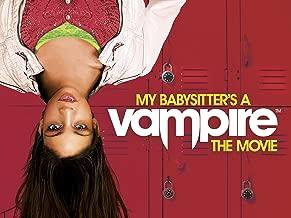 vanessa morgan my babysitter's a vampire
