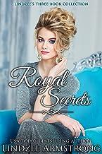 Royal Secrets Collection: 3-book modern day royal romance