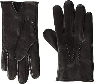 Hugo Boss Mens Griffin Glove In Brown