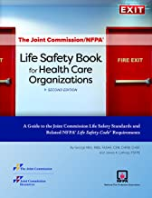 The Joint Commission/NFPA® Life Safety Book for Health Care Organizations... 2nd Edition (Soft cover)